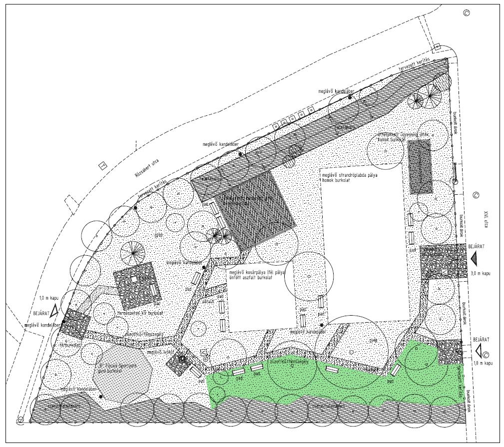 Hogyan újuljon meg a Kőbányász park?