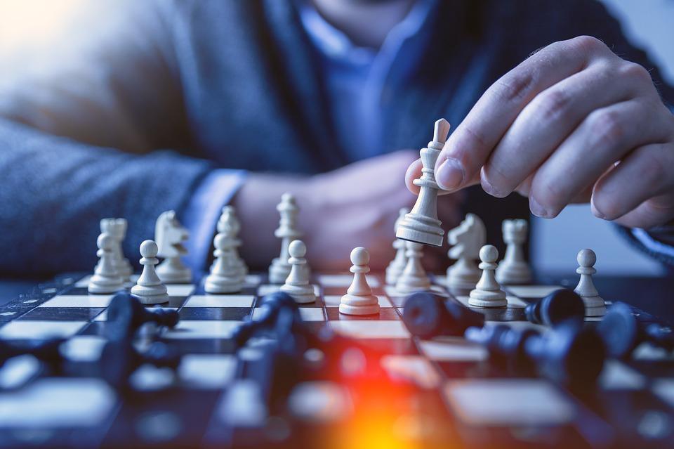 Idén is lesz Charousek Rezső sakk emlékverseny